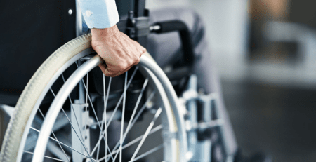 Violent hate crime against disabled people rose by 41% in last year - MTG UK