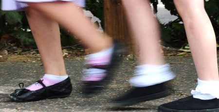 Children become less active in each year of primary school, study suggests - MTG UK