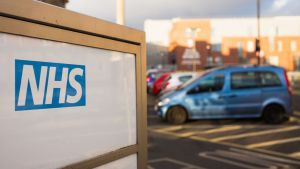 Lack of nurses leads NHS to rely on less qualified staff