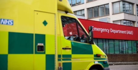 NHS England records worst A&E waiting times in 15 years - MTG UK