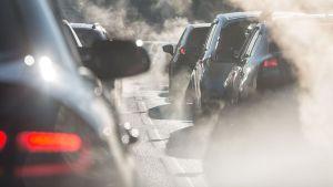 "Air pollution: Doctors demand action over ""public health crisis"""