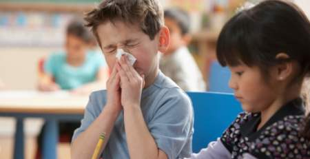 Call to vaccinate children against flu amid 'super spreaders' warning - The Mandatory Training Group UK -
