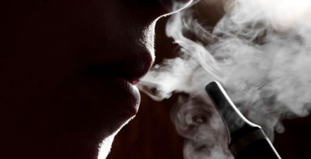 E-cigarettes leave woman with rare lung disease normally seen in metal workers - The Mandatory Training Group UK -