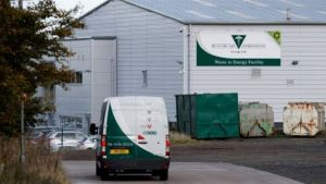 Medical waste backlog at failed firm to be cleared 3 - Mandatroy Training Group UK-