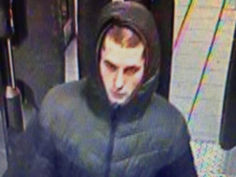 Police issue new image of man after boy 'sexually assaulted in his bedroom' - MTG UK -