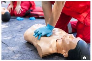 Amazon delivery drivers will be taught how to help customers suffering from cardiac arrests - The Mandatory Training Group