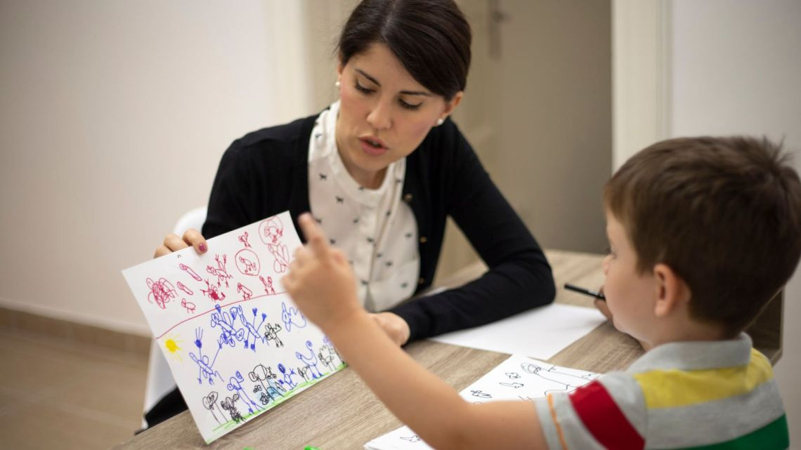 Autism charity says half of parents wait at least 18 months for formal diagnosis - MTG UK -