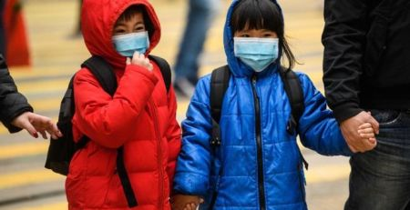 Coronavirus - Death toll climbs to 106 as China tightens measures1 - The Mandatory Training Group UK