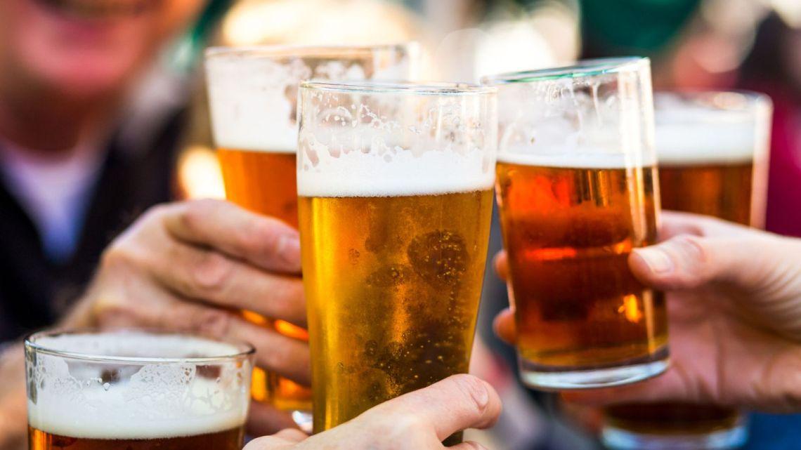 Former drug tsar says alcohol is most dangerous drug - MTG UK -
