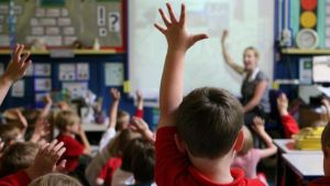 Mental health issues in 'younger and younger' primary pupils - The Mandatory Training Group UK -