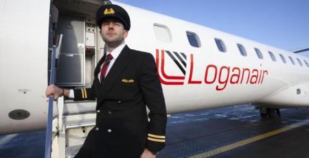 'Pilot Anthony' reveals true identity after HIV flight training ban ends - MTG UK -