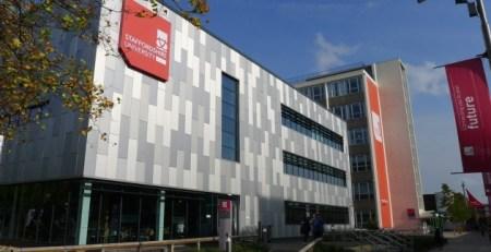 Student, 22, took fatal overdose days after tutors took him to hospital - MTG UK -