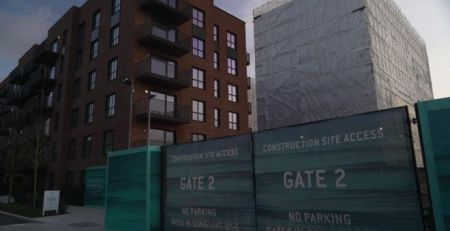Substances released at Southall site are 'threat to health' - The Mandatory Training Group UK -