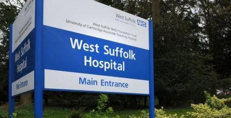 West Suffolk Hospital staff 'feared raising concerns', says CQC 1 - The Mandatory Training Group