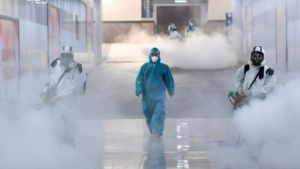 How the new coronavirus will finally get a proper name - The Mandatory Training Group UK
