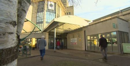 Maternity review highlights Elgin hospital patient 'safety risks'