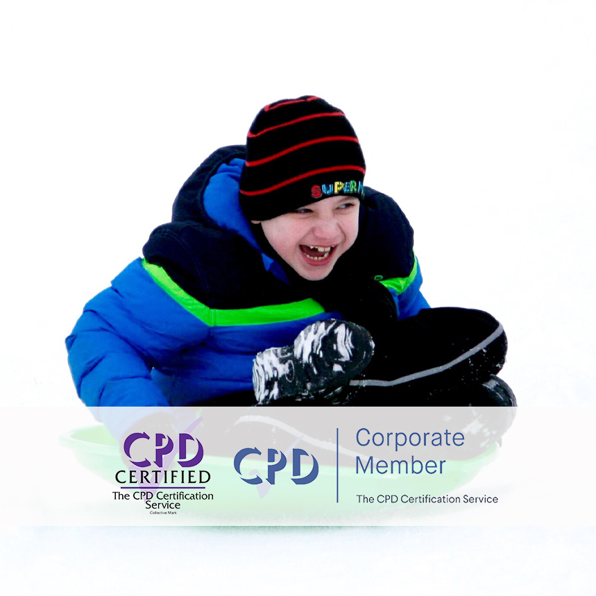 Online Autism Training Courses - Mandatory Compliance UK -
