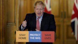 Coronavirus - 20,000 former NHS staff return to fight virus, PM says - The Mandatory Training Group UK -