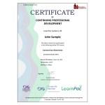 Coronavirus Awareness – E-Learning Course – Mandatory Compliance UK –