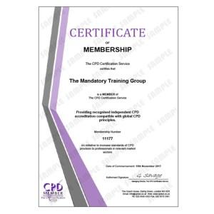 Coronavirus Awareness - eLearning Course - Mandatory Compliance UK -