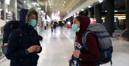 Coronavirus - Britons urged not to visit Italy quarantine areas 1 - The Mandatory Training Group UK