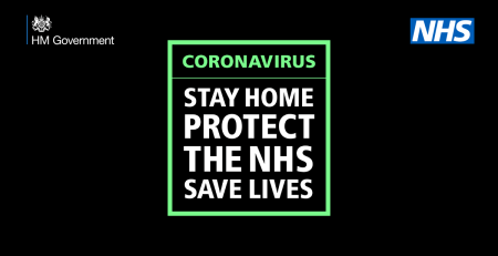 Coronavirus (COVID-19) - Advice for everyone - The Mandatory Training Group UK -