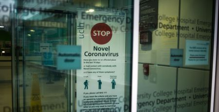 Coronavirus - Cybercriminals target healthcare workers with email scam The Mandatory Training Group UK -