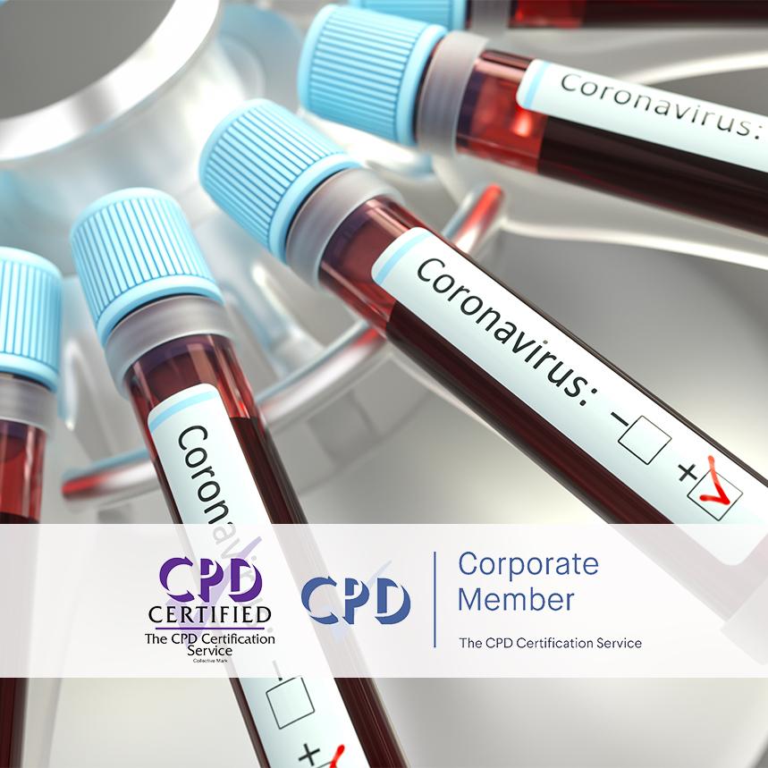 Free Coronavirus Awareness Courses - Online Training Courses -Mandatory Compliance UK -