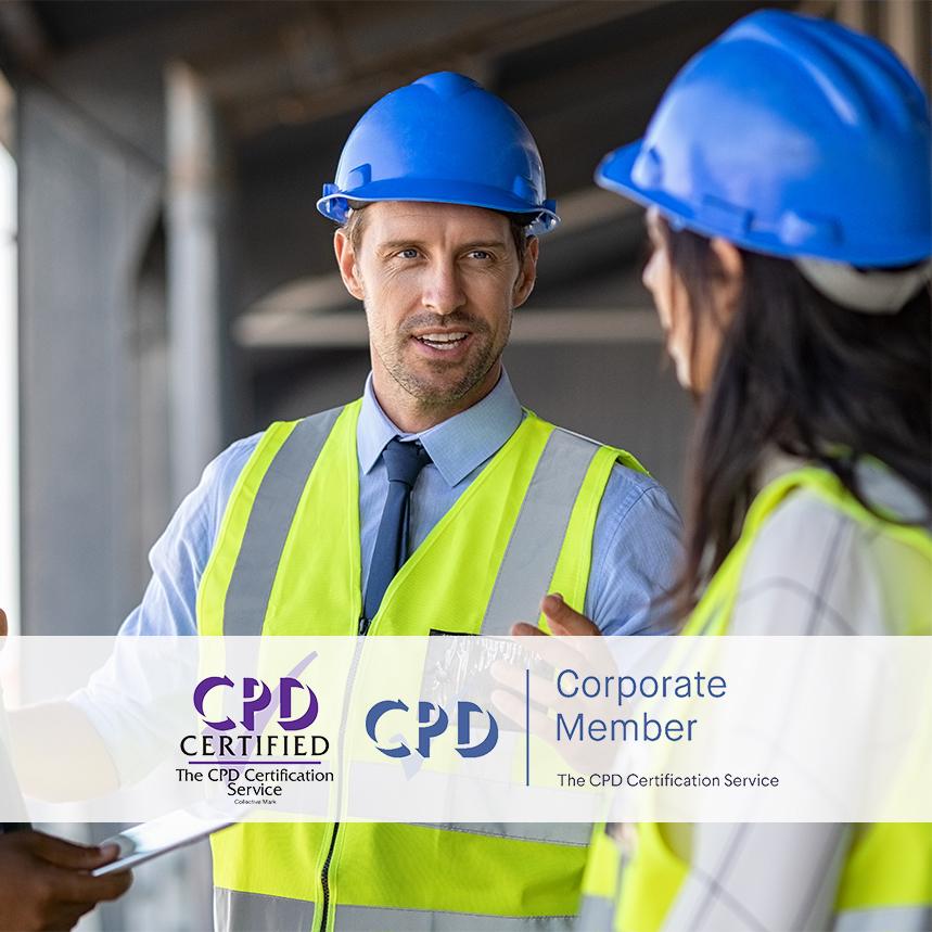 Health and Safety Mandatory Courses - Online Training Courses - Mandatory Compliance UK -