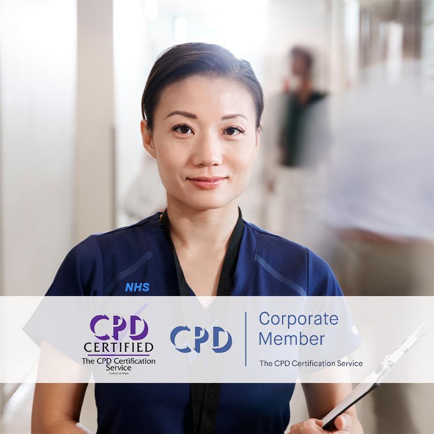 Online NHS Mandatory Courses - Training Courses - Mandatory Compliance UK