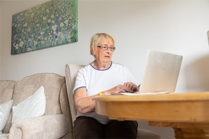 New technology challenge to support people who are isolating - The Mandatory Training Group UK