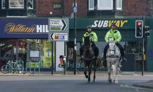 Police acknowledge confusion over UK lockdown rules - The Mandatory Training Group UK -