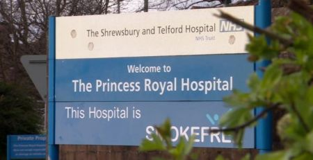 Shropshire baby deaths - Trust will return £1m it received for good care 1 - The Mandatory Group UK