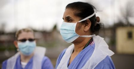 Coronavirus - Confirmed global cases pass one million (1) - The Mandatory Training Group UK -