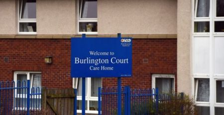 Coronavirus - Thirteen Glasgow care home residents die in one week - The Mandatory Training Group UK -