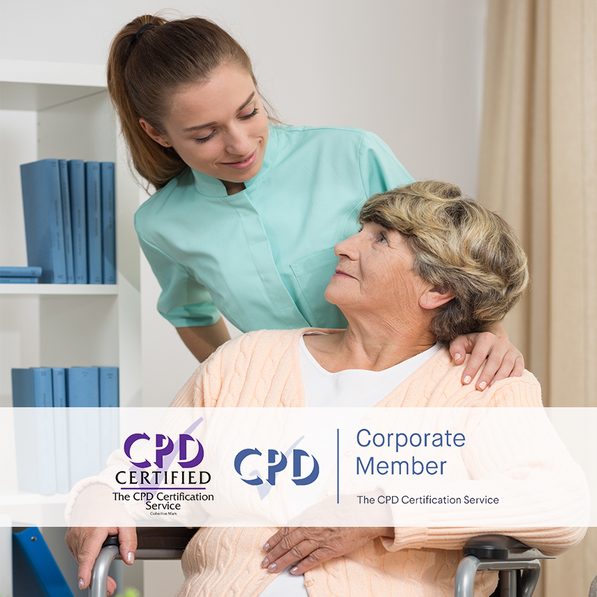 Online Care Home Courses - Online Training Courses - Mandatory Compliance UK -