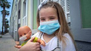 Coronavirus - Most children 'experience only mild disease' - The Mandatory Training Group UK -