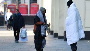 Coronavirus - Thousands of homeless 'back on streets by July' - The Mandatory Training Group UK -