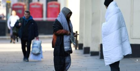 Coronavirus - Thousands of homeless 'back on streets by July' - The Mandatory Training Group UK -