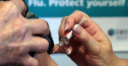 Expansion of flu jab programme to reach 30 million in England to mitigate impact of COVID-19 - MTG UK