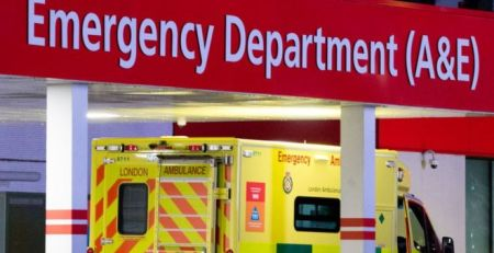 NHS figures reveal long waits for routine ops in England - The Mandatory Training Group UK -