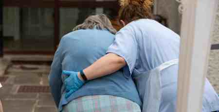 Social care at breaking point in England after 'lost decade' - The Mandatory Training Group UK -