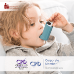 Asthma Awareness – Online Training Course – CPD Accredited – Mandatory Compliance UK –