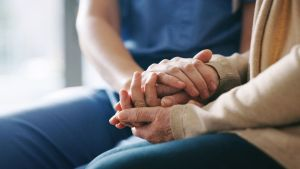 Coronavirus- Care homes 'could take in elderly COVID patients from hospitals' - The Mandatory Training Group UK -