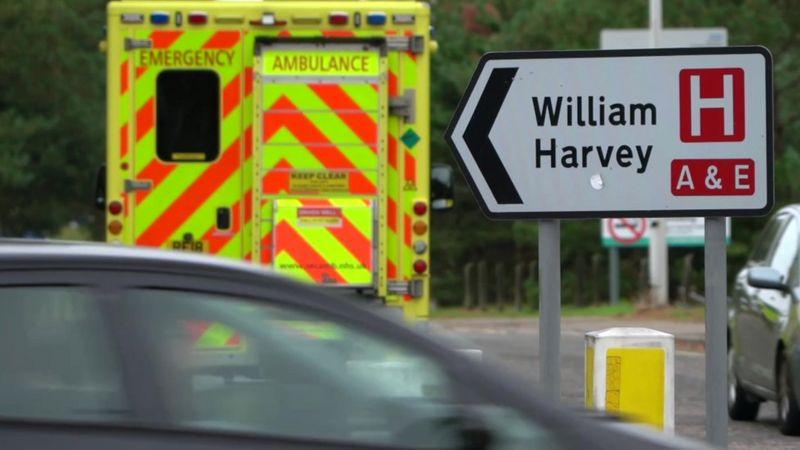 East Kent Hospitals -'Toxic culture risks patients' lives' - MTG UK
