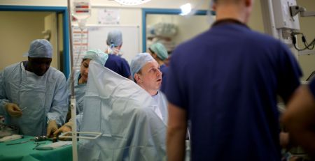 NHS surgery patients facing 'tsunami of cancellations' unless beds are ring-fenced - The Mandatory Training Group UK -