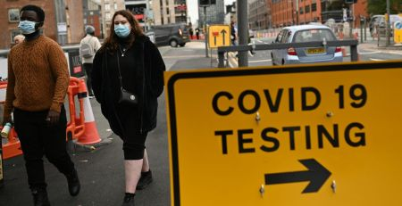 Scientists warn of 'significant gaps' in England's Test and Trace data - The Mandatory Training Group UK -