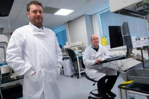 York company developing Covid breath test to 'get life back to normal' - The Mandatory Training Group UK -
