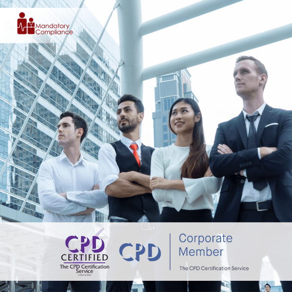 Building a Productive Team – Online Training Course – CPD Accredited -Mandatory Compliance –