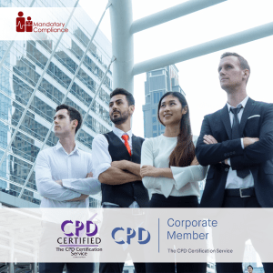 Building a Productive Team - Online Training Course - CPD Accredited -Mandatory Compliance -